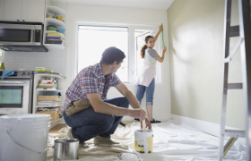 home improvement projects to boost resale price